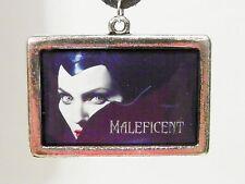 Maleficent Necklace, Angelina Jolie,