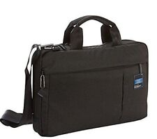 """New With Tag Hedgren Federal Attached Briefcase Laptop 13""""compartment"""