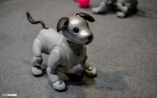 Sony AIBO ERS-1000 Dog - Ivory White- BRAND NEW w/ 3 Years of Cloud Service