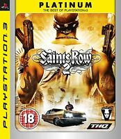 Saints Row 2 - Playstation 3 (PS3) - UK/PAL