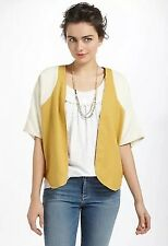 NEW Anthropologie Electric Love Cocoon Cardigan Kimono Sweater Top Size Medium