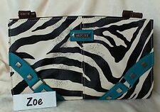 ZOE BLUE Miche Classic Shell Magnetic Purse Handbag Cover NEW!