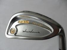 HONMA® Single Iron(Wedge):LB-280 New H&F GNi 4Star #11