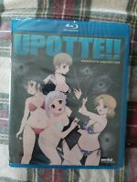 Upotte: Complete Collection (Blu-ray Disc, 2014, 2-Disc Set)