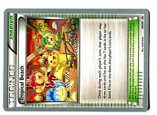 PROMO POKEMON CHAMPIONSHIPS 2014 N° BW50 TROPICAL BEACH PIKACHU (2)