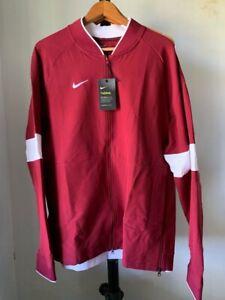 NWT $135 Nike Men's XL Therma Midweight Football Jacket  AO5854-682