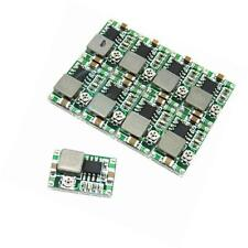 1p Adjustable Buck Voltage Regulator power source Module DC-DC 3.3V 5V 9V 12V 3A