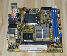 NEW HP Compaq Socket 775 Motherboard 5188-7103 IPILP-AR REV: 1.02 with BackPlate