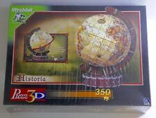 Puzz3D Historia 3D Puzzle Ancient World Globe SEALED