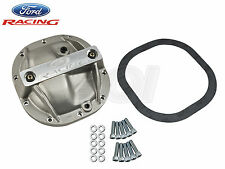 "1986-2004 Mustang GT Ford Racing M-4033-G2 8.8"" Aluminum Axle Girdle Cover Kit"