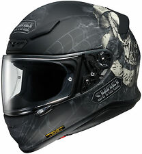 Shoei RF-1200 Brigand Aerodynamic Motorcycle Riding Helmet [Large]