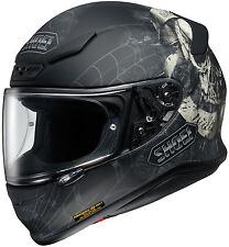 Shoei RF-1200 Brigand Aerodynamic Motorcycle Riding Helmet [Large]