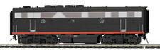 HO MTH Southern Pacific EMD F-3 B-Unit for 2 Rail DCC Ready 80-2193-0