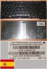 CLAVIER QWERTY ESPAGNOL TOSHIBA U400 A800 A000021450 AEBU2P00050-SP 9J.N7482.J0S