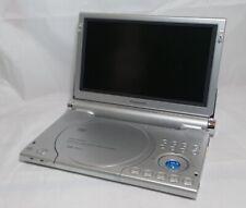 Panasonic DVD-LA95 9-Inch Portable DVD Player - VGC