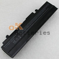 Laptop Battery Fr ASUS Eee PC 1015 1015B 1015PE 1015PN 90-XB29OABT00000Q 6Cell