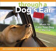 CD: Through a Dog's Ear: Driving Edition