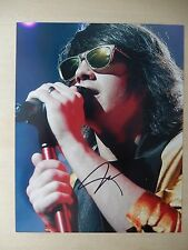 """Joe Jonas Autographed 8"""" X 10"""" Photograph with Certificate Of Authenticity"""
