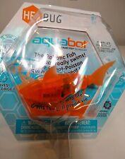 Nib Hex Bug Aquabot Orange Shark Fish