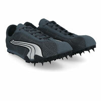 Puma Mens evoSpeed Harambee Running Spikes Traction Grey Sports Breathable