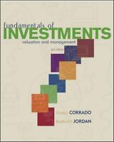 Fundamentals of Investments: Valuation and Management [The Mcgraw-Hill/Irwin Ser