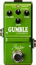 "Rowin Gumble ""Dumble"" Effect guitar Pedal LN-315 guitar effects pedal"