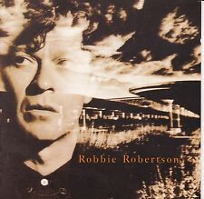 ROBBIE ROBERTSON Self Titled CD - New