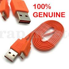 100% Original JBL USB Cargador Cable Cable Para Flip 4 Flip 3 Flip 2 Clip 3 altavoces