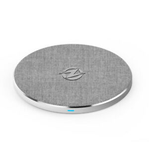 Latest Wireless Charger QI Certified Australian Zapefy for iPhone 12 Iphone 11