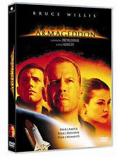 DVD *** ARMAGEDDON *** neuf sous cello
