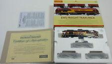 R3399 Hornby 00 Gauge EWS Class 67 Freight Train Pack Era 9 New Boxed RRP* £242
