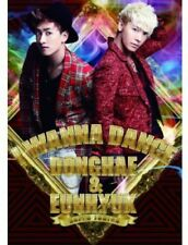 Donghae & Eunhyuk - I Wanna Dance [New CD] Japan - Import