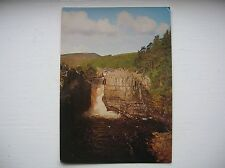 High Force, Middleton-in-Teesdale. (J Arthur Dixon)