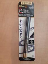 L'Oreal Infallible Smokissime Powder Pen Eyeliner 704 Purple Smoke- SEALED