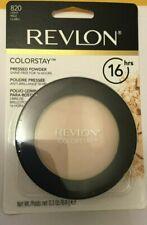 Revlon 0.3oz Colorstay Compact Powder
