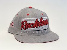 Young & Reckless Hat Rare! New!