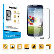 Pellicola Vetro Temperato Slim 0.26mm Protettiva Per Samsung Galaxy S4 i9500