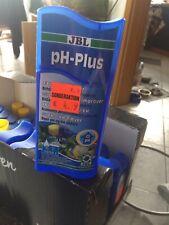 JBL PH-Plus 250 ml für 1000 l erhöht zuverlässig pH und KH Aquarium ph-Wert