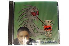 Jesus Martinez el Chupa Cabras CD Made in Canada
