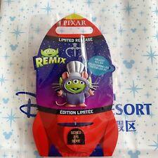 Disney Pin Toy story pixar alien remix Ratatouille remy limited release