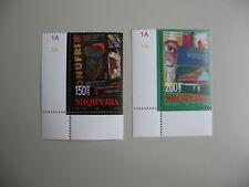 CEPT-Europe, series,  ALBANIE, 2003, **/MNH