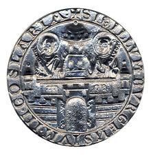 GOSLAR - SIEGEL der STADT - ANSCHAUEN (10308/380N)
