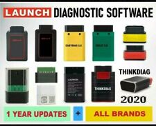 ACTIVATION UPDATE SOFTWARE X431PROS LAUNCH EASYDIAG GOLO THINKDIAG ALL BRAND