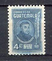 37292) GUATEMALA 1959 MNH** Rivera Type of 1945 - 1v