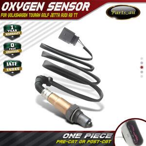 O2 Oxygen Sensor for Volkswagen Touran Golf Jetta Audi A3 TT 1.8L Turbo Upstream