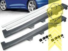 Seitenschweller für VW Scirocco R Optik