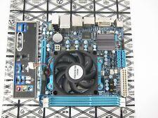 GIGABYTE GA-A75N-USB3 MINI-ITX Motherboard FM1 AMD USB 3.0 HDMI + CPU A6-3670