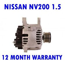 NISSAN NV200 1.5 BUS BOX 2010 2011 2012 2013 2014 2015 RMFD ALTERNADOR