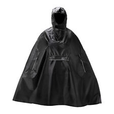 IKEA Rain Poncho Reusable Foldable Adult Waterproof Hooded Outdoor Festival