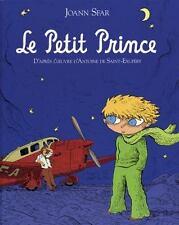 Le Petit Prince Graphic Novel: By de Saint-Exupéry, Antoine